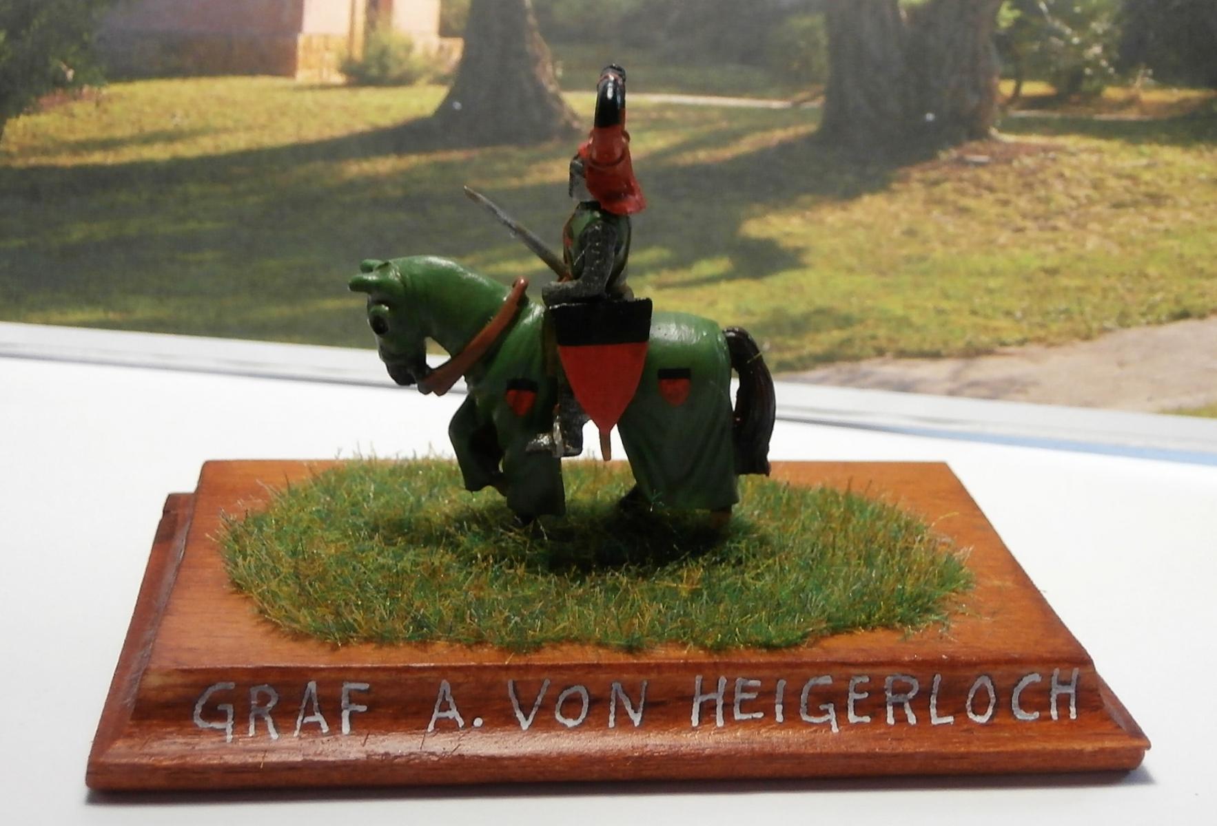 A.Graf von Heigerloch