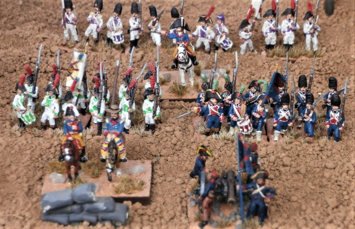 ESPANA Reggimento n.18