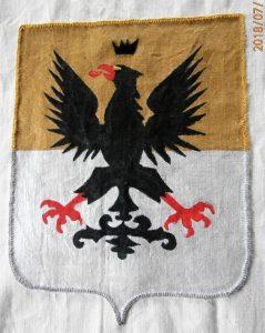 Araldica Ammiraglio Doria