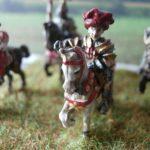 Miniature di soldatini, #Colleoni #montefeltro