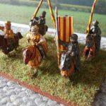 #Cavalleria #Aragonese #alleati #Montefeltro