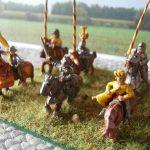 #Cavalleria #Bentivoglio #alleati #Montefeltro