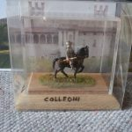 #Colleoni #condottiero #limited #edition