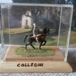 #Colleoni #miniatura #limited #edition