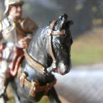 #Cavallo del #Colleoni